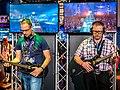 Guitar Hero at Gamescom 2015 (19806972514).jpg