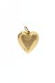Guldhjärta med Gustav III initialer - Livrustkammaren - 97861.tif