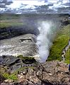 Gullfoss waterfall - panoramio (4).jpg