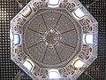 Gumbad (in side) Jamia Masjid Ghousia Rizvia chak 2- 1.L - panoramio.jpg
