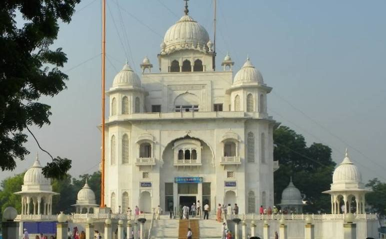 Gurdwara Rakabganj Sahib, Delhi