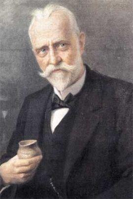 Gustaf Kossinna