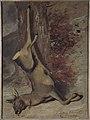 Gustave Courbet - Le chevreuil - PPP576 - Musée des Beaux-Arts de la ville de Paris.jpg