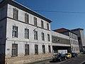 Győr-Moson-Sopron County Prison, Révai Street, 2017 Győr.jpg