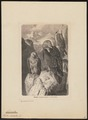 Gypaëtus barbatus - 1700-1880 - Print - Iconographia Zoologica - Special Collections University of Amsterdam - UBA01 IZ18100005.tif