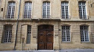 Hôtel Boyer de Fonscolombe