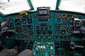 HA-YLR Yak-40 light check.jpg