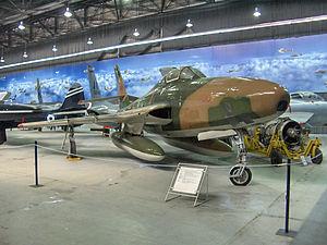 RF-84F της Ελληνικής Πολεμικής Αεροπορίας