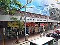 HK 香港電車遊 Tram tour view 灣仔 Wan Chai 莊士頓道 Johnston Road 周日早晨 Sunday morning June 2019 SSG 07.jpg