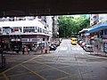 HK Bus 101 view 九龍城區 Kln City 漆咸道北 Chatham Road North 馬頭圍道 Ma Tau Wai Road August 2018 SSG 31.jpg