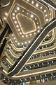 HK CWB 銅鑼灣 Causeway Bay 時代廣場 Times Square mall Atrium void ceiling January 2019 IX2 02.jpg