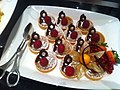 HK CWB 香港怡東酒店 Excelsior Hotel 西餅 sweet cake Dec-2011 Ip4 006.jpg