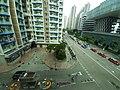 HK TKL 調景嶺 Tiu Keng Leng 彩明街 Choi Ming Street Choi Ming Shopping mall view Choi Ming Court October 2019 SS2 04.jpg