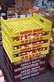 HK YL 元朗 Yuen Long 又新街 Yau San Street shop Garden Bread Bakeries logistics plastic containers June 2018 IX2.jpg