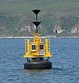 HMS 'Drake' buoy, Rathlin - geograph.org.uk - 817333.jpg