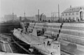 HMS E.13 in drydock.jpg