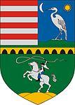Hortobágy címere