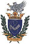 Huy hiệu của Szalaszend