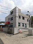 Hadong Gonam Post office.JPG