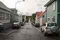 Hafnarfjördur, street view.jpg