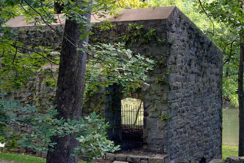 Hagley Unrestored Mill 01
