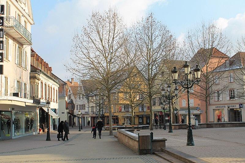 File:Haguenau (8475963442).jpg