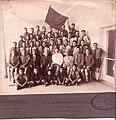 Haifa Maronite Boy Scouts, 1939, Dr. John Macqueen Chief Medical Officer for Haifa.jpg