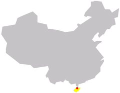 Haikou in China.png