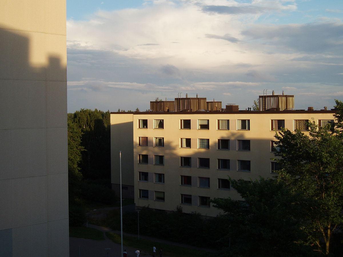 Hakunila Wikipedia