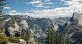 Half Dome & Yosemite Valley (Sierra Nevada Mountains, California, USA) 8.jpg