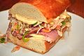 Ham and cheese sandwich with slaw and homemade mayonnaise.jpg