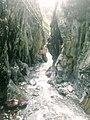 Hamamçay.Hamam kanyonu1.jpg