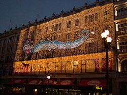 Hamleys wikip dia - Grand magasin de jouet londres ...