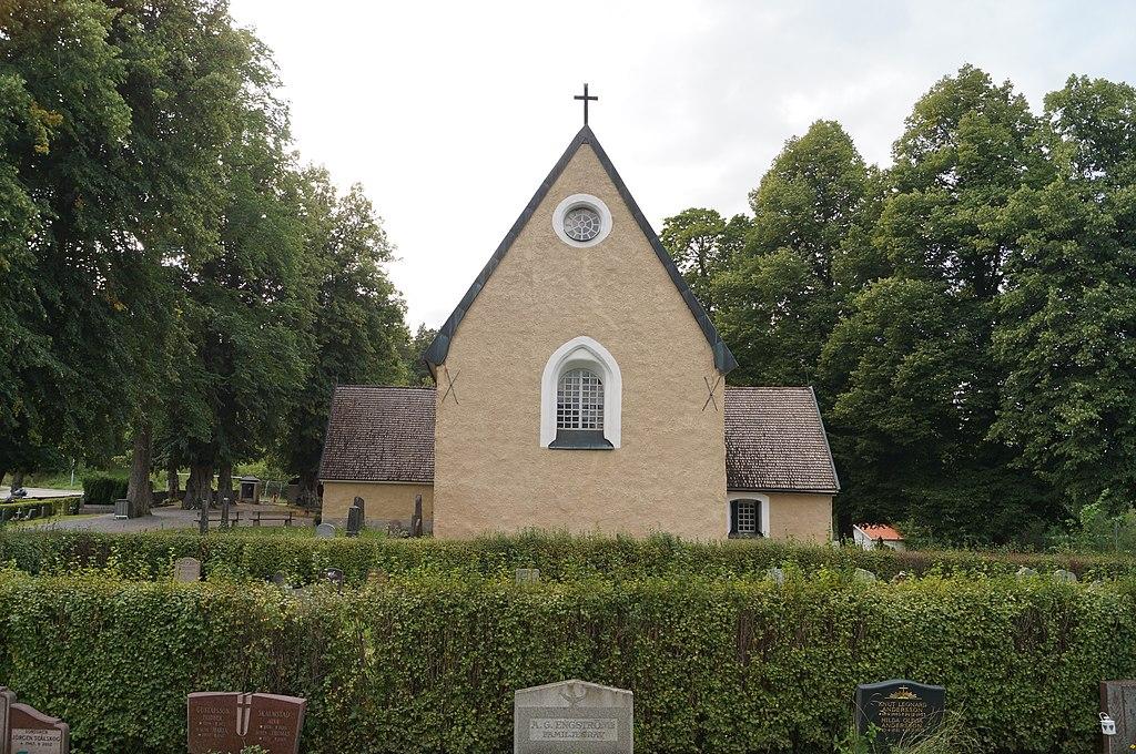 Hammarby kyrka 2015 12.JPG