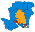 HampshireParliamentaryConstituency1997Results.png