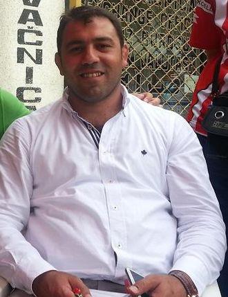 Hamza Yerlikaya - Image: Hamza Yerlikaya