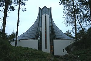 Sandnes - Hana Church