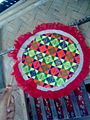 Hand fan in a village - 6.jpg