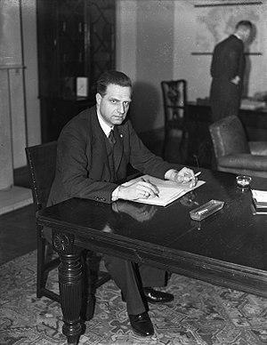 Hans Gispen - Hans Gispen (1945)