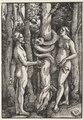 Hans Baldung - Adam and Eve - 1953.354 - Cleveland Museum of Art.tif