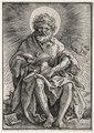 Hans Baldung - St. John the Baptist - 1925.141 - Cleveland Museum of Art.tif