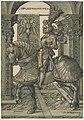 Hans Burgkmair I, Emperor Maximilian I, 1508-1518, NGA 34656.jpg