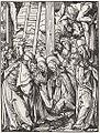 Hans Burgkmair d. Ä. Beweinung Christi.jpg