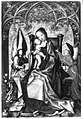 Hans Holbein d. Ä. - Maria mit Kind - WAF 378 - Bavarian State Painting Collections.jpg