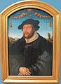 Hans wertinger, ritratto del conte palatino giovanni III, 1526 ca..JPG