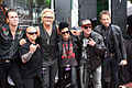 Hard Rock Cafe Matt Sorum (6465367481).jpg