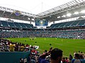 Hard Rock Stadium 2017 2