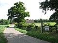 Hardley Hall Lane - geograph.org.uk - 1339686.jpg