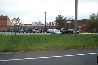 Harford Technical High School Public high school (9-12) school in Bel Air, Maryland, United States