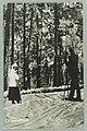 Harjutie, Tarkemmin määrittelemätön paikka, 1910s–1920s PK0128.jpg